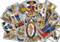 signification cartes tarot