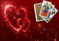 tirage de carte amour